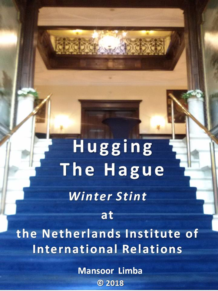 Mutarjim hugging the hague winter stint at the netherlands institute of international relations fandeluxe Images